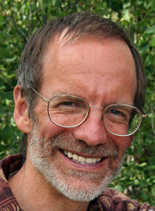 Dana Michael Luebke
